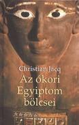 Az ókori Egyiptom bölcsei