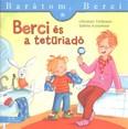 Berci és a tetűriadó - Barátom, Berci 8.