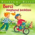 Berci megtanul biciklizni - Barátom, Berci 12.