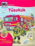 Tűzoltók /Mi Micsoda Junior 11.