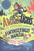 A nagy ugrás /Fin Spencer fantasztikus naplója 1.