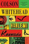 Harlemi kavarás - KULT Könyvek