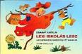Lexi iskolás lesz - Iskola-előkészítő 6-7 éveseknek
