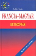 FRANCIA-MAGYAR-FRANCIA KÉZISZÓTÁR /REGISZTRÁCIÓS KIADÁS