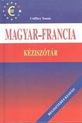 Magyar-francia kéziszótár /Regiszteres kiadás