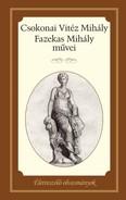 Csokonai Vitéz Mihály, Fazekas Mihály művei - Életreszóló olvasmányok