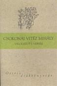 Csokonai Vitéz Mihály válogatott versek