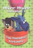 Mirr-Murr kalandjai 1. /Egy kiscsacsi története