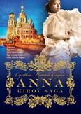 Anna - Kirov saga 1. (2. kiadás)