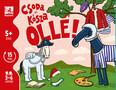 Csoda és Kósza - Ollé! /Kártyajáték