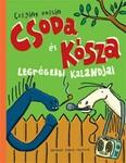 Csoda és Kósza legrégebbi kalandjai (új kiadás)