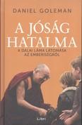 A jóság hatalma /A dalai láma látomása az emberiségről
