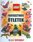 Lego fantasztikus ötletek /Te mit építenél?