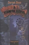 A vámpír inasa /Vámpír könyvek 2. (6. kiadás)