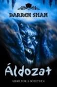 Áldozat - Sikolyok a sötétben /Démonvilág 4.