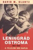 Leningrád ostroma