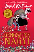 Gengszter nagyi (új kiadás)