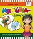 Memóriakönyv - Tudatos Szülő - Feladatok a vizuális és az auditív memória fejlesztéséhez 4 éves kortól