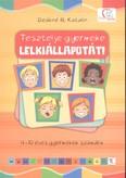 Tesztelje gyermeke lelkiállapotát! /4-10 éves gyermekek számára