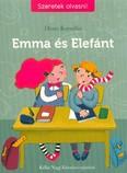 Emma és Elefánt - Szeretek olvasni!