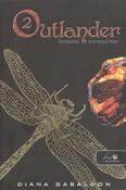 Outlander 2. - Szitakötő borostyánban /Puha