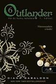 Outlander 6. - Hó és hamu lehelete 1. (kemény)