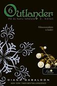 Outlander 6. - Hó és hamu lehelete 2. (kemény)