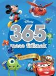 365 mese fiúknak - Minden napra egy Disney mese (3. kiadás)
