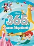 365 mese lányoknak - Minden napra egy mese (3. kiadás)