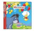 A legkedvesebb fürdős könyvem: Micimackó