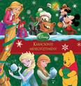 Disney - Karácsonyi mesegyűjtemény §K