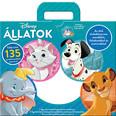 Disney: Állatok - Táskakönyv