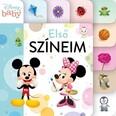 Disney Baby - Első színeim