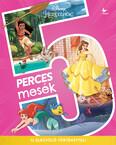 Disney Hercegnők - 5 perces mesék