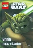 Lego Star Wars: Yoda titkos küldetései
