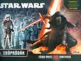 Star Wars: Erőpróbák /Több mint 40 matrica
