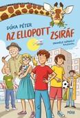 Az ellopott zsiráf (4. kiadás)