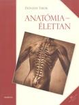 Anatómia-élettan (Donáth) /10. átdolgozott kiadás