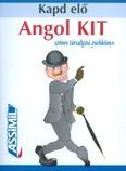 Kapd elő: Angol kit /Színes társalgási zsebkönyv