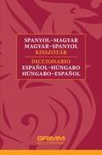 Spanyol-magyar, magyar-spanyol kisszótár (új kiadás)