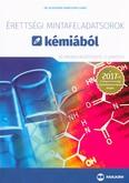 Érettségi mintafeladatsorok kémiából /10 írásbeli középszintű feladatsor 2017.