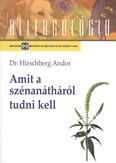 Amit a szénanátháról tudni kell /Allergológia