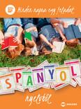 Minden napra egy feladat spanyol nyelvből