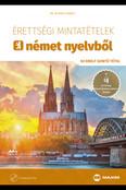 Érettségi mintatételek német nyelvből (50 emelt szintű tétel) CD-melléklettel