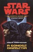 Star Wars: A gonosz dinasztia /Darth Bane 3.