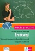 Érettségi - Történelmi, társadalmi és állampolgári ismeretek - Középszintű feladatsorok