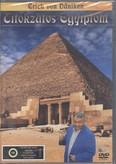 Erich von Daniken: Titokzatos Egyiptom /DVD