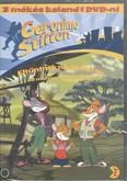 Geronimo Stilton 2. DVD /Eltűntnek nyilvánítva + 2 mulatságos történet
