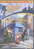 Geronimo Stilton 5. DVD /Különös balszerencse + mulatságos történet