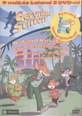 Geronimo Stilton gyűjtődoboz 1. DVD /Kaland kínában, eltűntnek nyilvánítva, robotizált egérház (1-3.